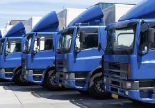 Eps Courier Trucks